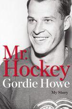 Vente EBooks : Mr. Hockey  - Gordie Howe