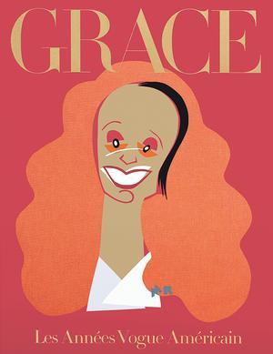 Grace ; les années Vogue américain