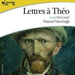 Vente AudioBook : Lettres à Théo  - Vincent van Gogh