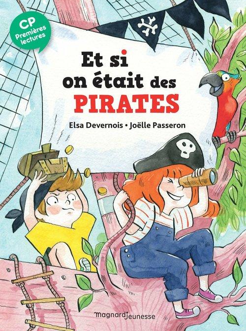 Et si on était des pirates ?
