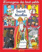 Vente Livre Numérique : Saint Nicolas  - Nathalie Bélineau - Sylvie Michelet - Émilie Beaumont