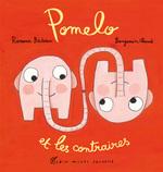 Vente Livre Numérique : Pomelo et les contraires  - Ramona Badescu