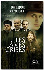 Vente Livre Numérique : Les âmes grises  - Philippe Claudel
