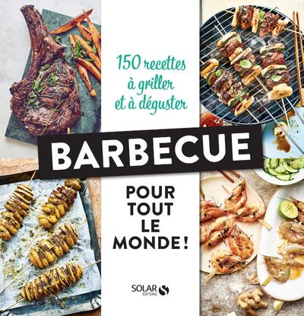 Barbecue pour tout le monde !