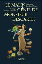 Vente Livre Numérique : Le malin génie de Monsieur Descartes  - Jean Paul Mongin
