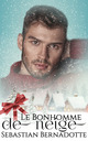 Le bonhomme de neige  - Sebastian Bernadotte