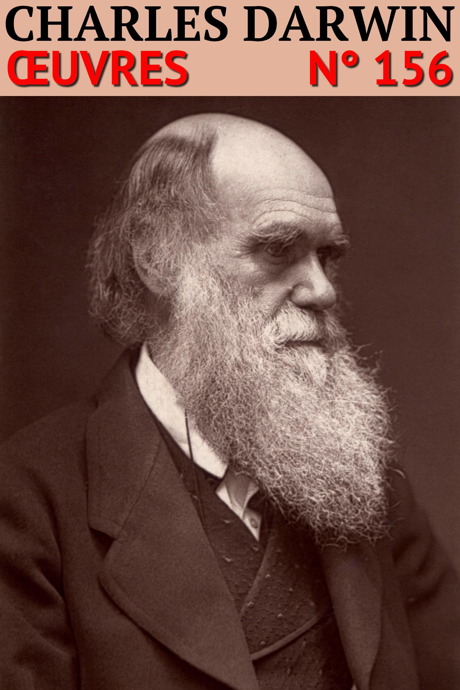 Charles Darwin - Oeuvres