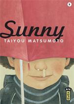 Couverture de Sunny - Tome 5