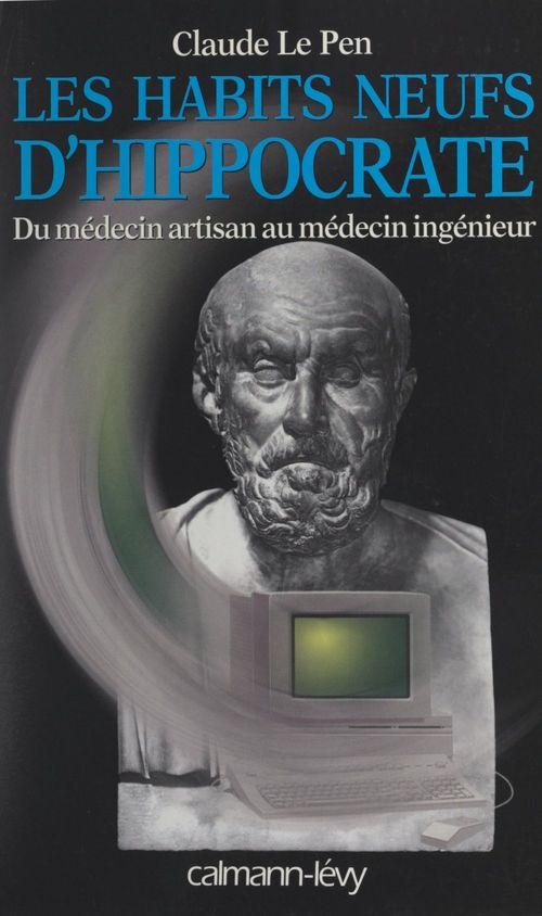 Les habits neufs d'Hippocrate