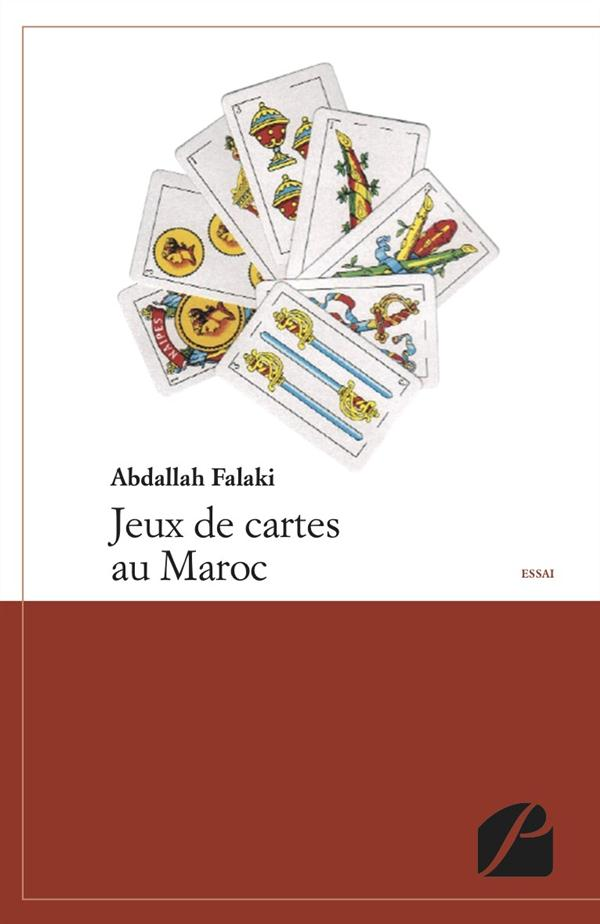 Jeux de cartes au Maroc