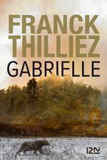 Vente Livre Numérique : Gabrielle  - Franck Thilliez