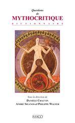 Questions de mythocritique ; dictionnaire