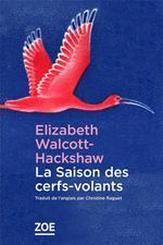 Couverture de La Saison Des Cerfs-Volants
