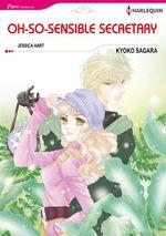 Vente EBooks : Harlequin Comics: Oh-So-Sensible Secretary  - Jessica Hart - Kyoko Sagara
