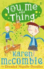 Vente EBooks : You Me and Thing 2: The Dreaded Noodle-Doodles  - McCombie Karen