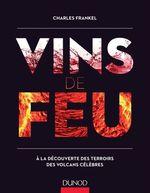 Vente Livre Numérique : Vins de feu  - Charles Frankel