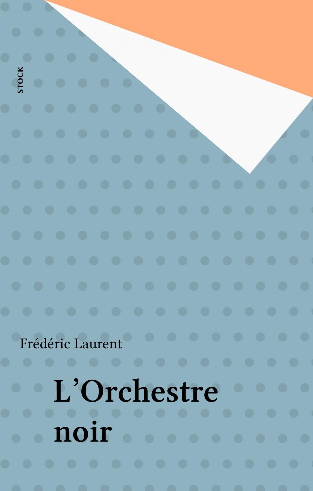 L'Orchestre noir