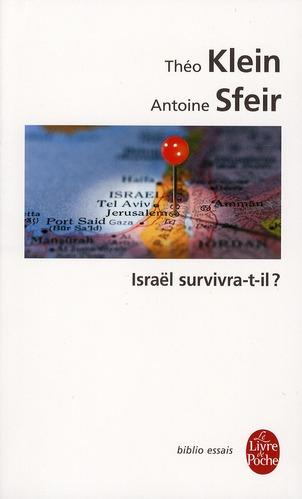 Israël survivra-t-il ?