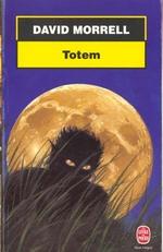 Couverture de Totem