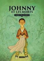 Vente Livre Numérique : Johnny et les morts  - Terry Pratchett