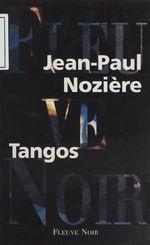 Vente Livre Numérique : Tangos  - Jean-Paul Nozière