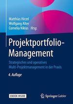 Projektportfolio-Management  - Cornelia Niklas - Matthias Hirzel - Wolfgang Alter