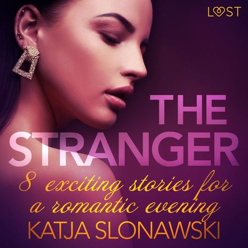 The Stranger - 8 exciting stories for a romantic evening
