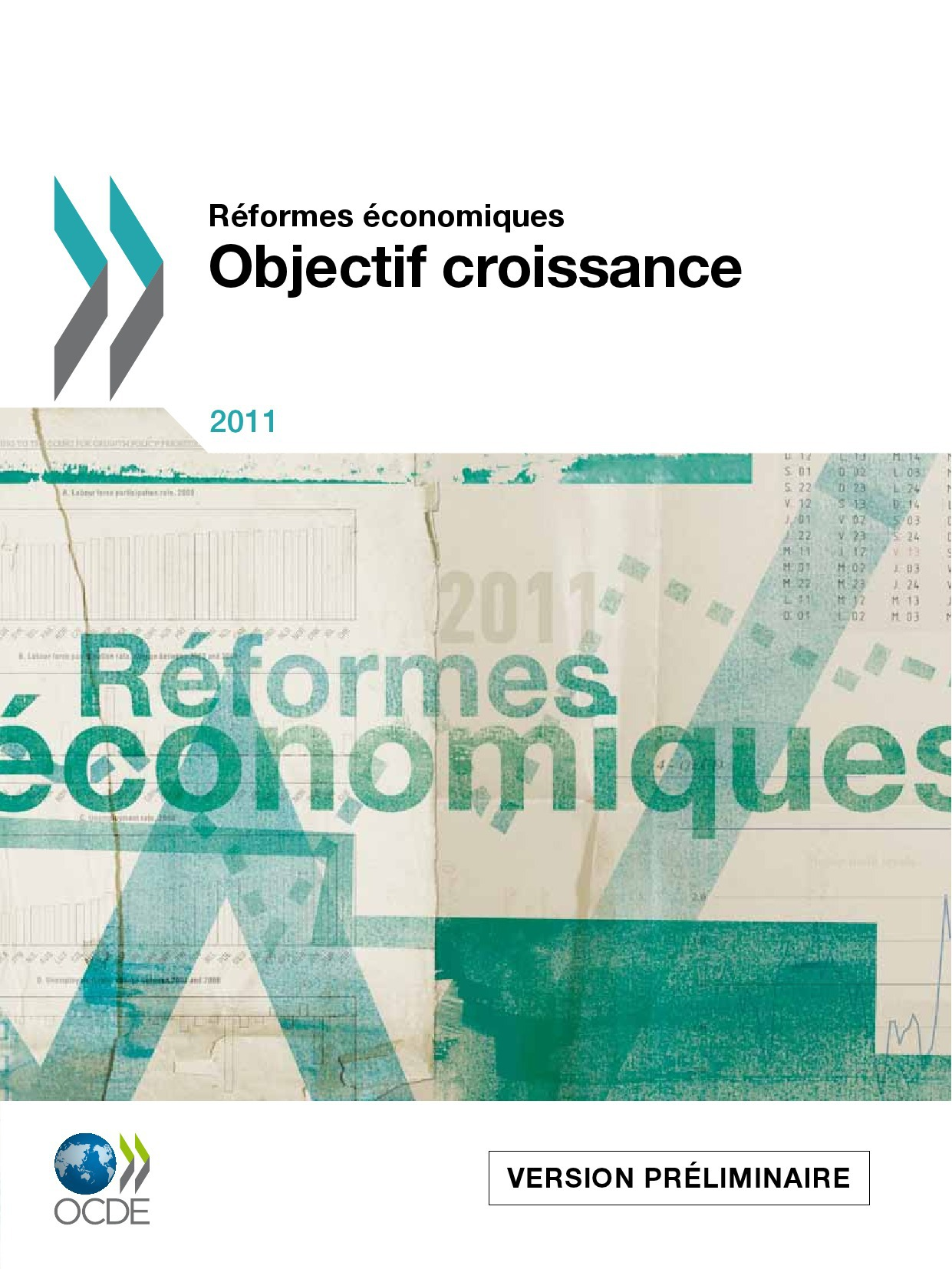 Reformes économiques 2011