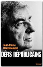 Defis republicains