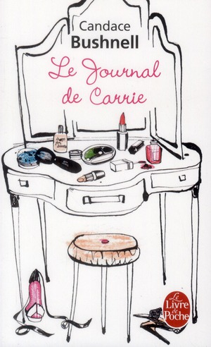 Le Journal De Carrie T.1