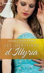 Vente EBooks : Les héritiers d'Illyria  - Robyn Donald