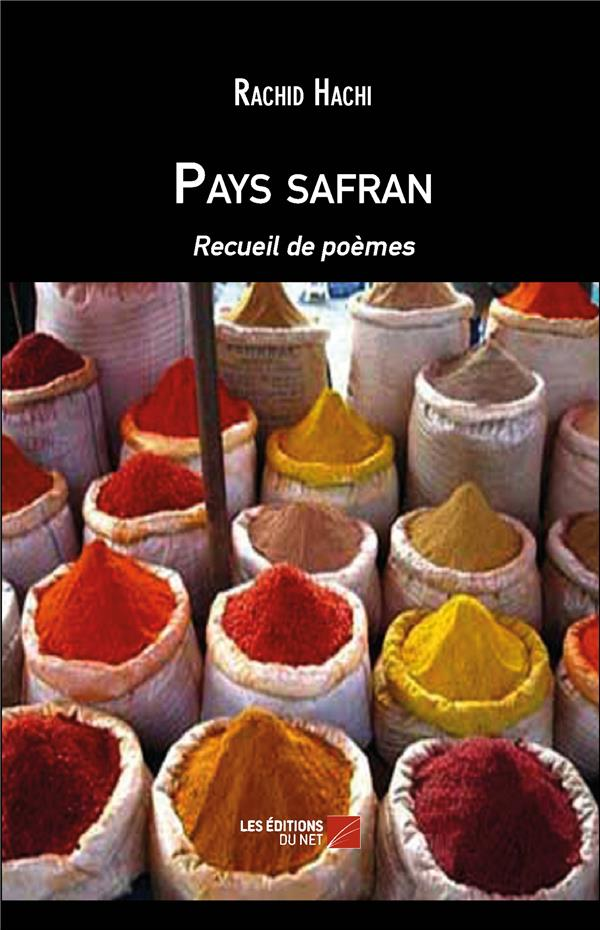 Pays safran
