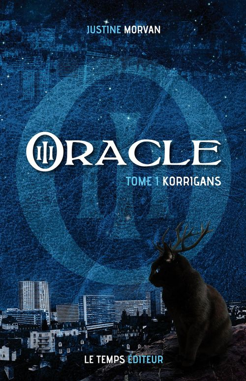 Oracle T.1 ; Korrigans