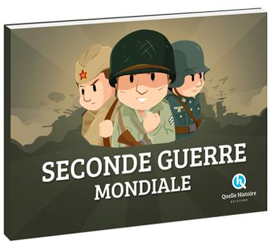 SECONDE GUERRE MONDIALE Cr