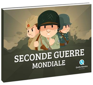 SECONDE GUERRE MONDIALE Cr