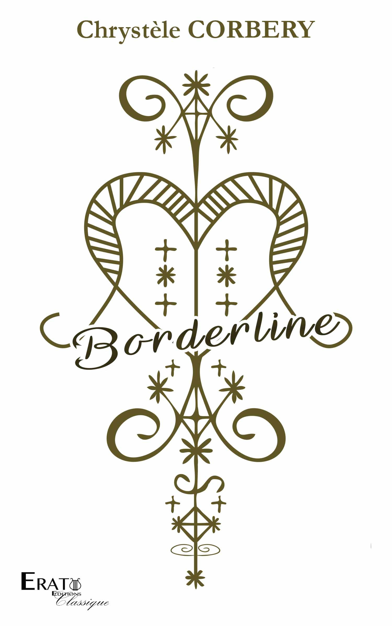 Borderline  - Chrystele Corbery