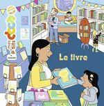 Vente Livre Numérique : Le livre  - Stéphanie Ledu