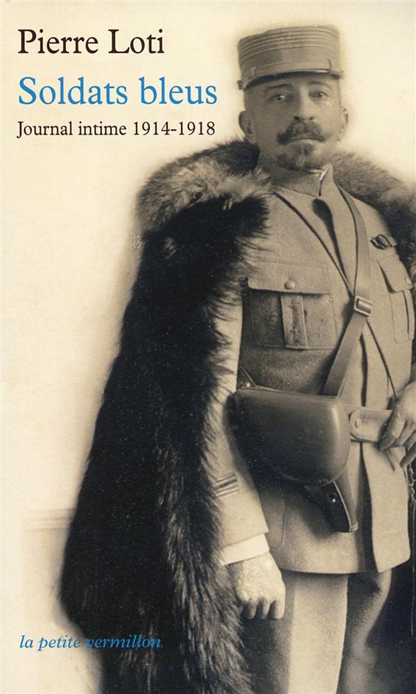 Soldats bleus ; journal intime 1914-1918