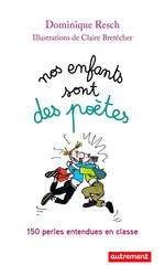 Vente Livre Numérique : Nos enfants sont des poètes  - Dominique Resch