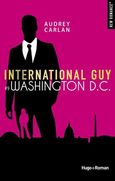 International guy T.9 ; Washington D.C.