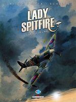 Vente Livre Numérique : Lady Spitfire T01  - Sébastien Latour
