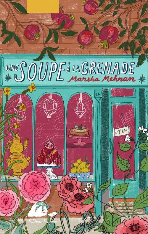 Une soupe à la grenade