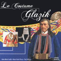 Le costume Glazik