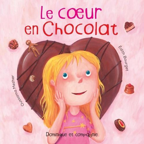 Le coeur en chocolat
