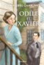 Vente Livre Numérique : Odile et Xavier - Tome 1  - Jean-Pierre Charland