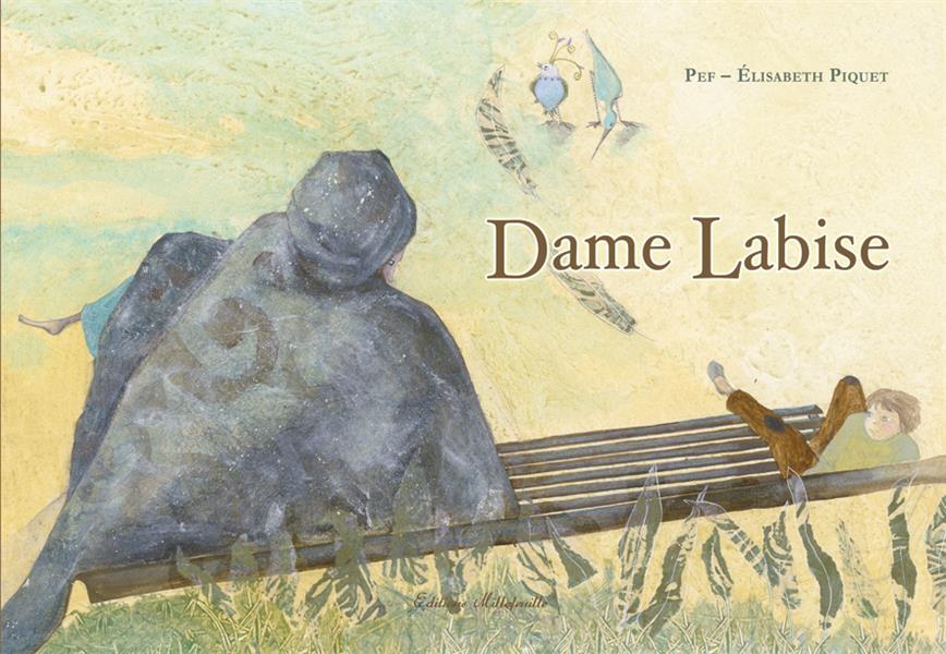 Dame Labise