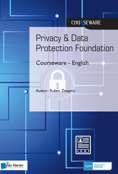 Privacy & Data Protection Foundation - Ruben Zeegers - ebook