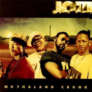 muthaland crunk