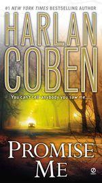 Vente Livre Numérique : Promise Me  - Harlan COBEN