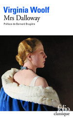 Vente Livre Numérique : Mrs Dalloway (édition enrichie)  - Virginia Woolf